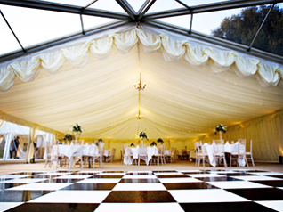 Hatch Marquee
