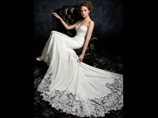 Bridal Corner dress