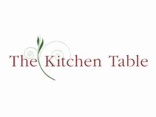 kitchen table logo